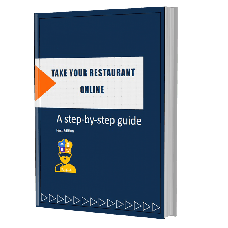 take your restaurant online [step-by-step guide]